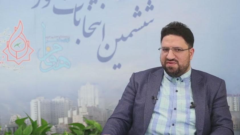 مهدی صیاد شیرازی